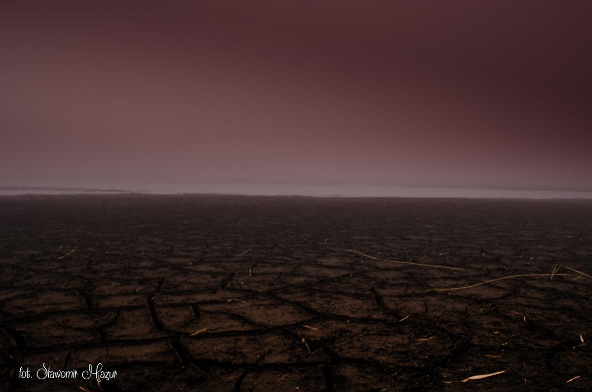 Z podróży na Marsa