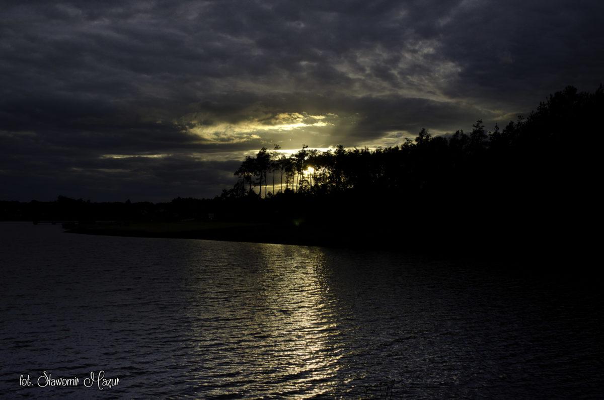 Walka słońca z nocą