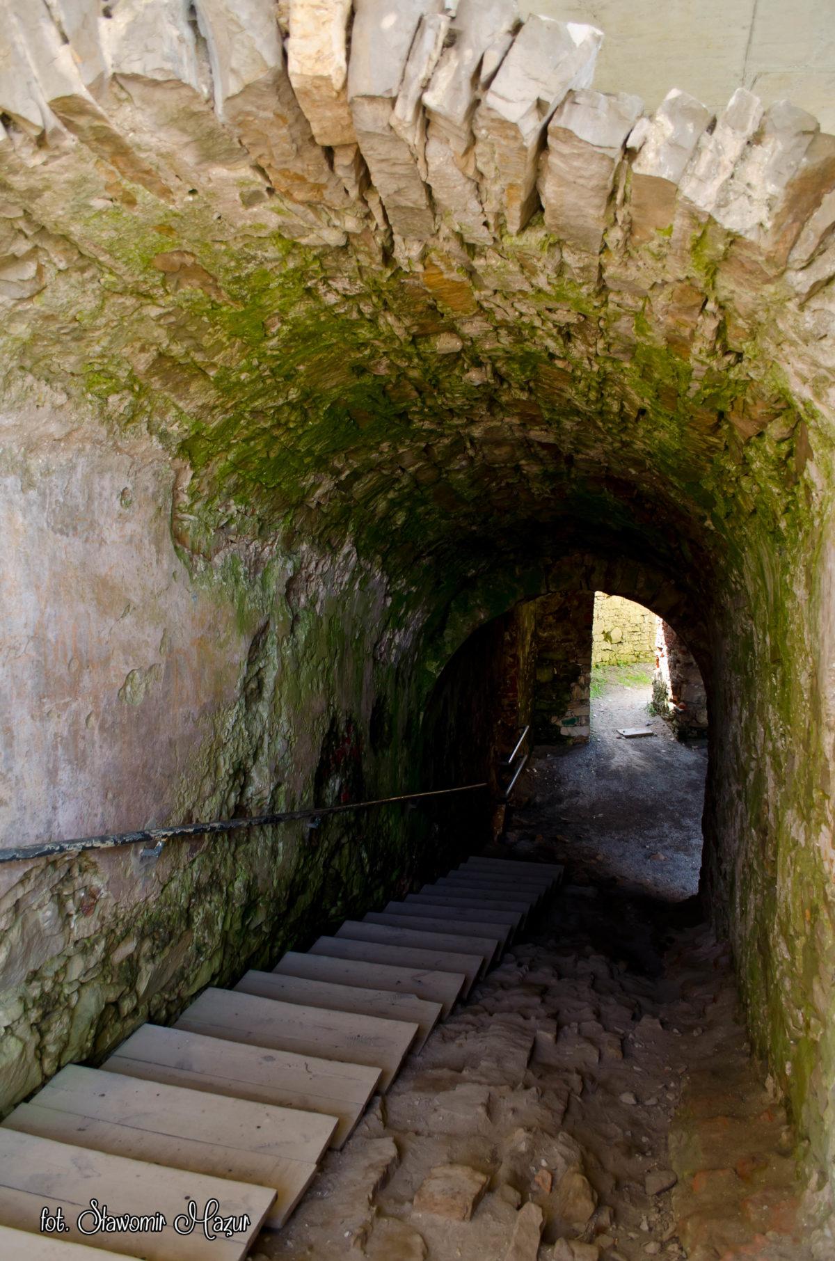 Dokąd te schody