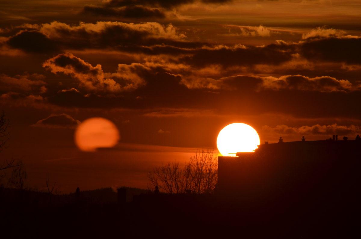 Słońca dwa