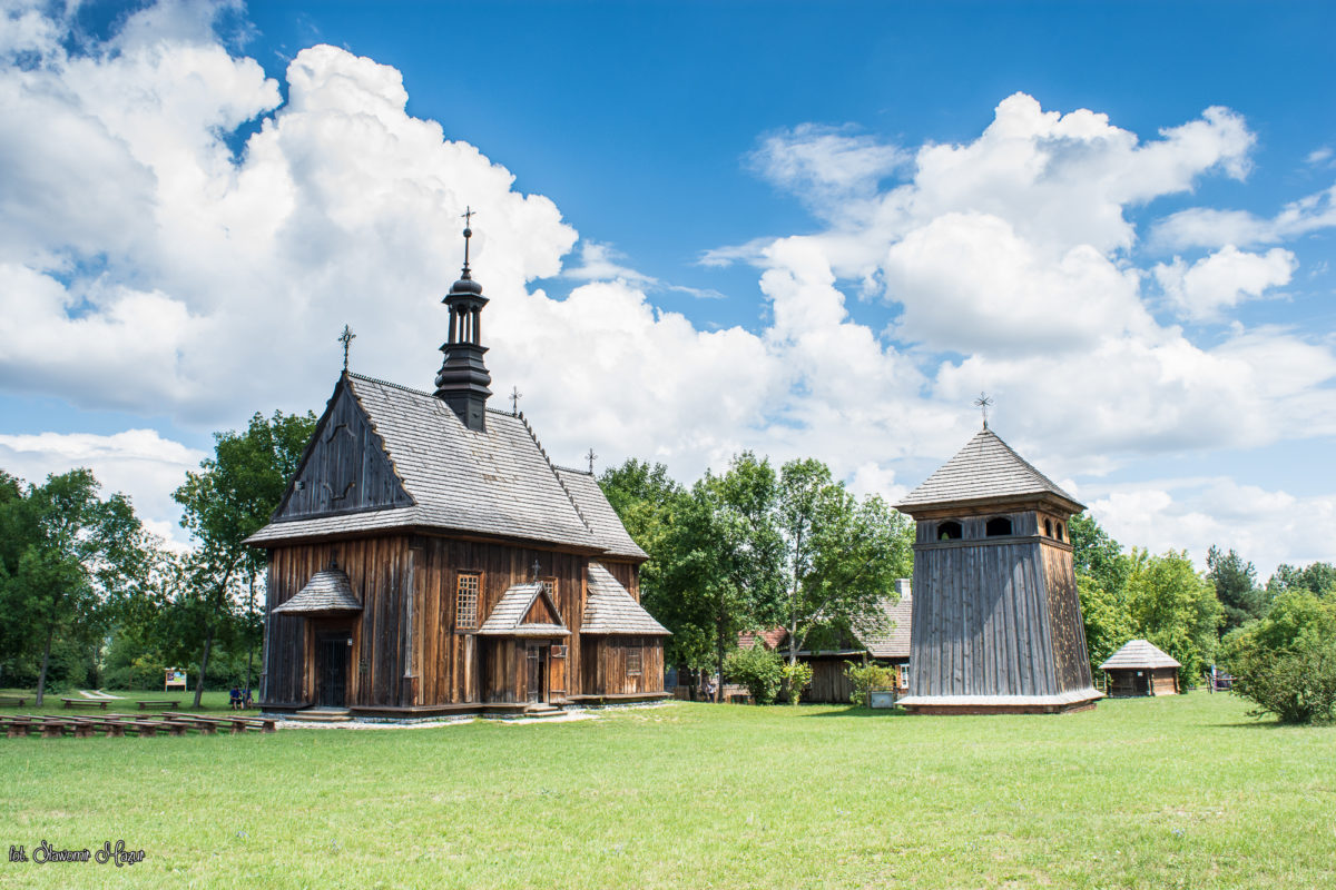 Kościół z Rogowa